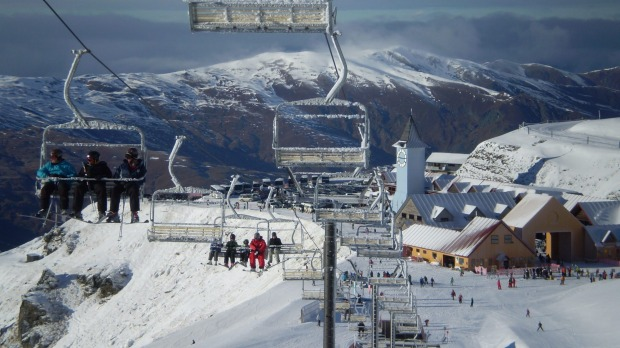 New Zealand ski and see  the ultimate one-week ski and sightsee ... 119c3ac28
