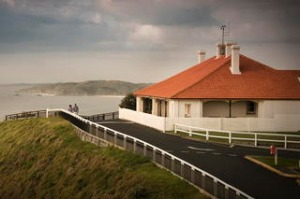 Cape Byron Lighthouse Keepers Cottages, Byron Bay.