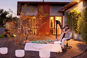Nature for nurture ... Samadhi Spa & Wellness Retreat offers personalised spa treatments, wholesome food and therapies ...