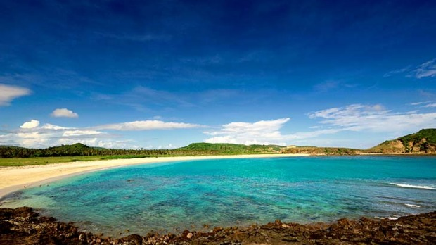The other Kuta ... Indonesia's most charming Kuta is actually on the south coast of Lombok.