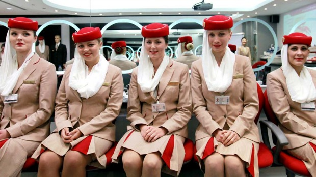 How to become a flight attendant: Unusual requirements to
