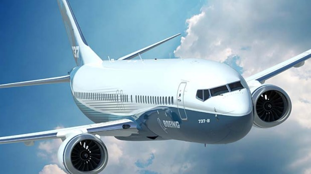 Battle to be the best-selling plane: Boeing 737 MAX v the