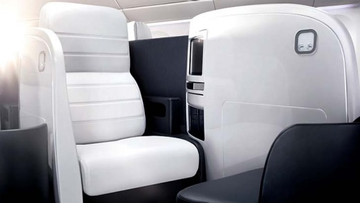 Air New Zealand will allow passengers in other classes to 'make an offer' in order to secure an upgrade to an unsold ...
