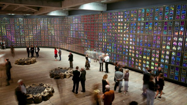 Sidney Nolan's Snake 