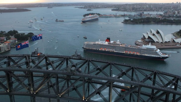 Queen Mary 2 review | A royal round trip