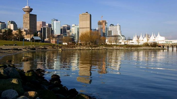 'We've been very, very bad' ... Vancouver regularly ranks among the world's most liveable cities, but it has a dark past.