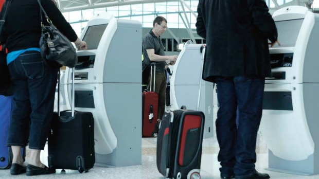 Qantas has rolled out frequent flyer cards with radio frequency identification (RFID) tags to streamline the ...