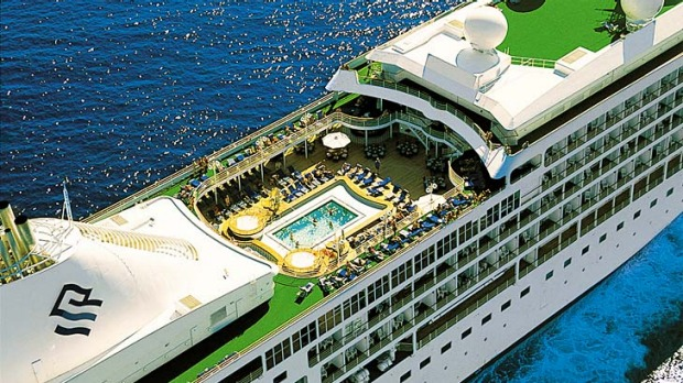 Silversea cruises is offering a $1.5 million cruise package for two, taking in 28 countries over four months.