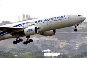 Air Austral has reversed a decision to drop flights from Sydney to Reunion Island.