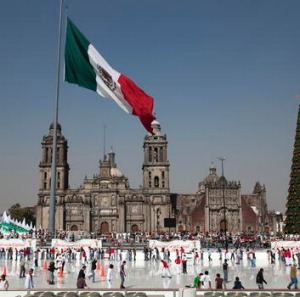 Twenty reasons to visit mexico city for Vacation in mexico city