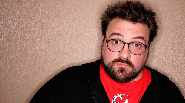 Director Kevin Smith says getting kicked off a flight for being too fat was a low point in his life.