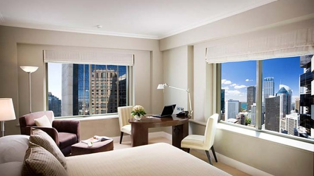 Amora Hotel Jamison Sydney Review Written In The Stars