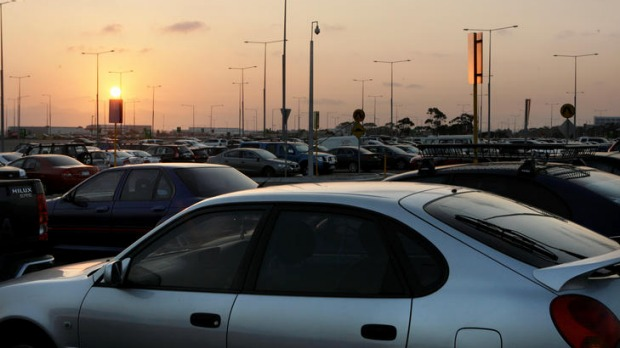 A 12-month stay in Melbourne Airport's long term car park increased by $40 in a year.