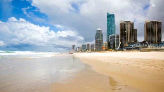 Savage toll on tourism ...  the high dollar has also tempted thousands more Australians to take their holidays overseas, ...