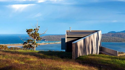 Marion Bay House.