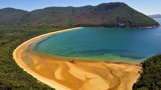 Known simply as The Prom to most Victorians, Wilsons Promontory is a rugged knob of land at the southern-most tip of ...