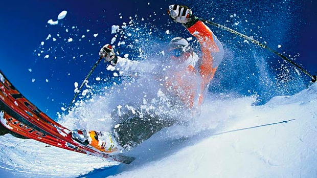 In the face of a strong Aussie dollar luring skiers overseas, local resorts are slashing prices ahead of the 2012 ski season.