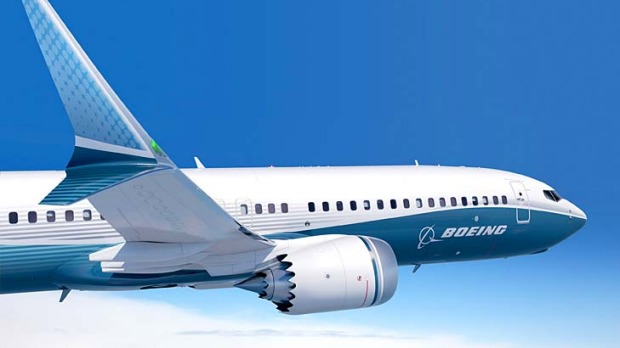 Virgin Australia will order 23 of Boeing's new 737 MAX jets.