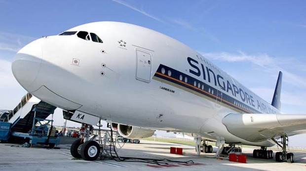 Singapore Airlines has ceased flights to Athens and Abu Dhabi due to weak demand.