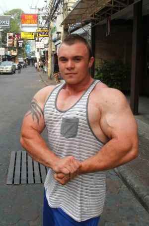 Steroid Vacations A Dangerous Rage For The Ripped