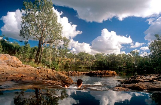 Walk the Jatbula Trail, Nitmiluk National Park, Northern Territory.