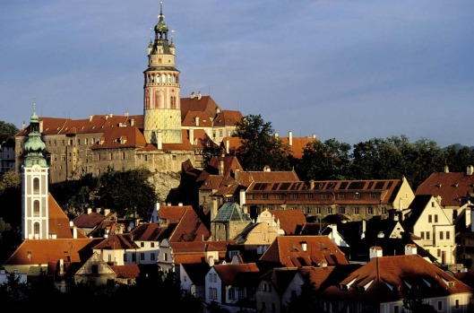 Cesky Krumlov, Czech Republic. You want quaint and classical? Cesky Krumlov has it. This little Czech town is a popular ...