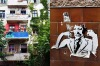 Friedrichshain: <i>the government doesn't want to listen to the squatters any more</i>