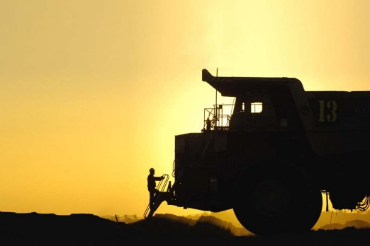 The Hunter Valley's 22 mines produces more than 114 million tonnes of coal a year.