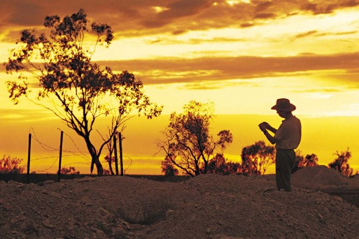 Resources, Mining Boom | Mining Tourism in Australia | Photos