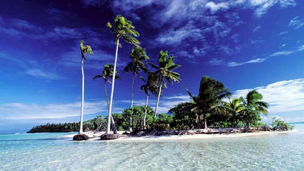Tetiaroa in French Polynesia will finally get the resort owner Marlon Brando envisaged.