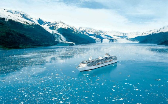 Travelling north from Vancouver, Seattle and San Francisco, hundreds of cruise ships ply the waters of Alaska's famed ...