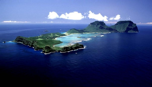 Lord Howe is the little island that could. Although it's small in area - only 11km by 2km ? Lord Howe is home to the ...