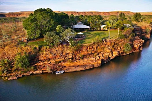 El Questro is a million-acre park in the heart of the Kimberley, where you can explore of sandstone ranges and gorges, ...