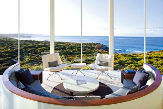 Kangaroo Island. If you like lodgings that have a sense of drama, you'll love Southern Ocean Lodge. The suites are ...