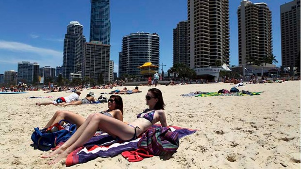 Not offering anything different? The Gold Coast and Cairns continue to offer the same old holidays when Australians are ...