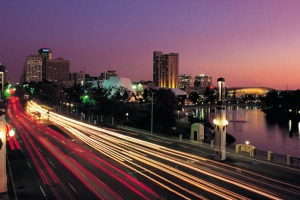 Beats Sydney ... Adelaide is now rated the second most-liveable city in Australia.