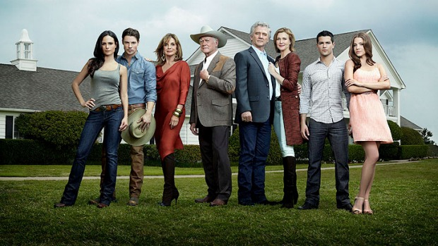 The cast of <i>Dallas</i> redux. Does the TV series show what the city is really like?