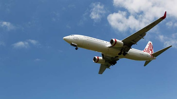 Virgin Australia's latest move in its quest to win over Qantas customers is to offer free food on routes across the ...