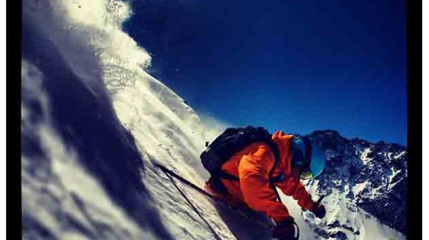 Week ten: Rusty Perry at Portillo in Chile by @tecnicablizzard