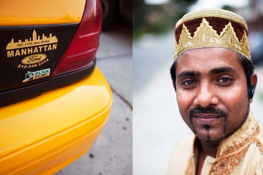 Jamaica: <i> King of Manhattan, living in Queens. </i>