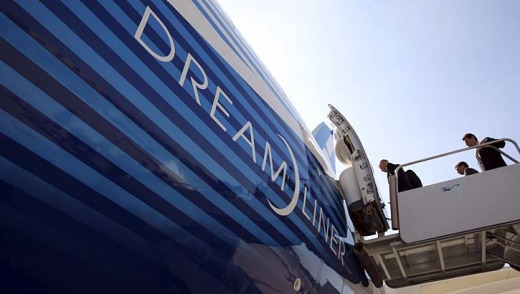 Revolution ... China Southern's Boeing 787 Dreamliners are due later this year.