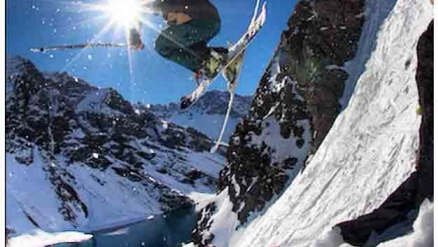 Week eleven Matt Evans at Portillo by @tecnicablizzard