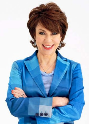"""Never eat anything from a roadside stand"" ... Kathy Lette."