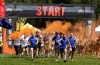 Competitors start Tough Mudder event.