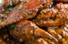 Chilli crab. Regarded as a national dish in Singapore, the secret of chilli crab is its thick, messy, sweet, spicy, ...