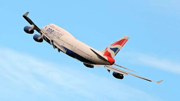 Taking off: British Airways may abandon their London-Australia route.