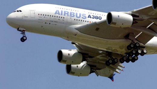 The Airbus A380 superjumbo has not had a new customer since 2013.