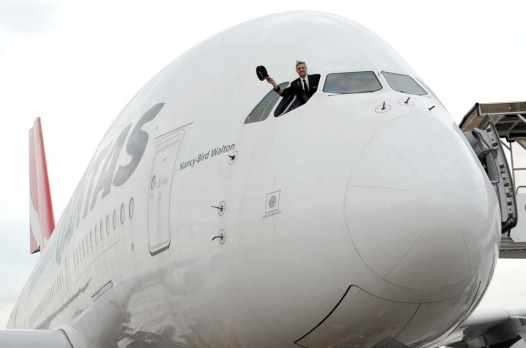 Seventy-two metres long, with a wingspan of just under 80 metres and a weighing (unladen) 361 tonnes, the A380 is the ...