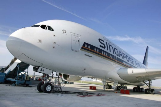 Singapore Airlines may have been first but the superjumbo now also flies with Qantas, Emirates, Thai Airways, Malaysia ...