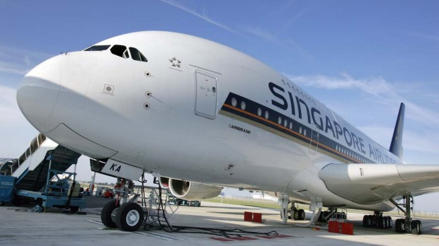 Singapore Airlines may have been first but the superjumbo now also flies with Qantas, Emirates, Thai Airways, Malaysia Airlines, Lufthansa, Air France, Korean Air and China Southern. There are now 84 superjumbos flying around the world.